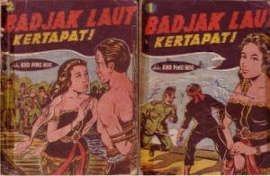 Kho Ping Hoo - Badjak Laut Kertapati_CV Gema Sala_C2_1965_B68